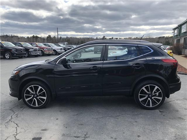 2018 Nissan Qashqai SL (Stk: 10292A) in Lower Sackville - Image 2 of 22