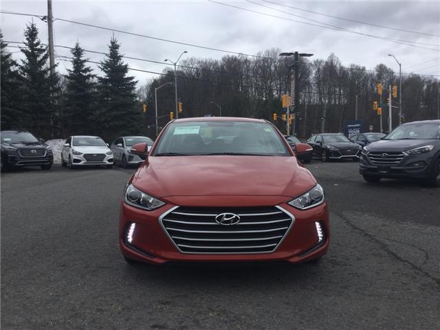 2018 Hyundai Elantra GL (Stk: SL85202) in Ottawa - Image 2 of 11
