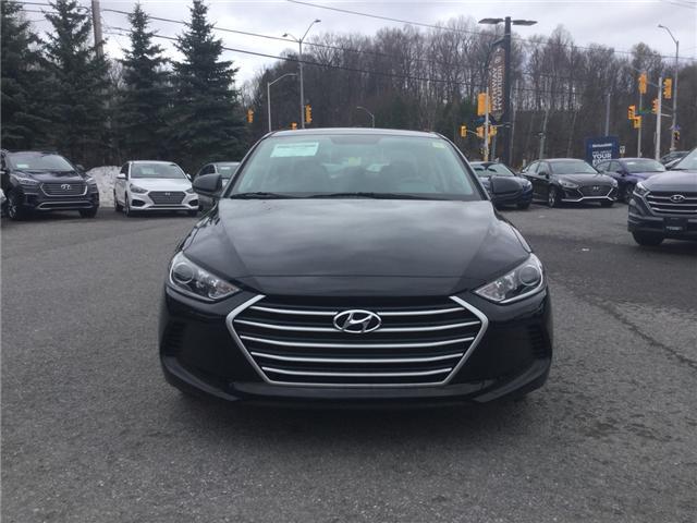 2018 Hyundai Elantra L (Stk: R86396) in Ottawa - Image 2 of 11
