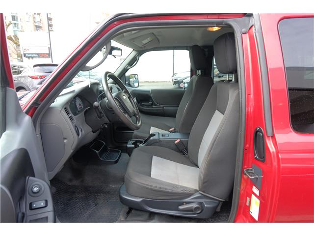 2011 Ford Ranger  (Stk: 524449A) in Victoria - Image 9 of 17