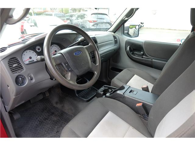 2011 Ford Ranger  (Stk: 524449A) in Victoria - Image 10 of 17
