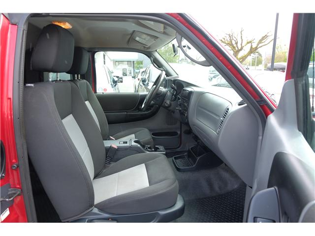 2011 Ford Ranger  (Stk: 524449A) in Victoria - Image 12 of 17