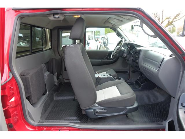 2011 Ford Ranger  (Stk: 524449A) in Victoria - Image 13 of 17