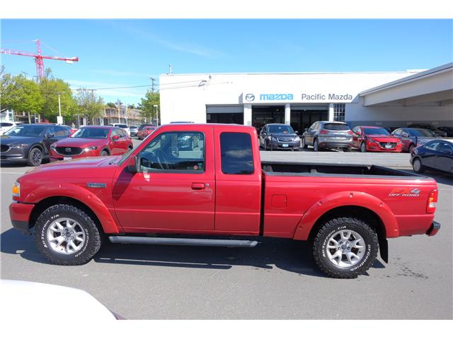 2011 Ford Ranger  (Stk: 524449A) in Victoria - Image 3 of 17