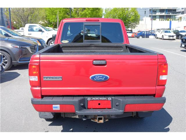 2011 Ford Ranger  (Stk: 524449A) in Victoria - Image 5 of 17