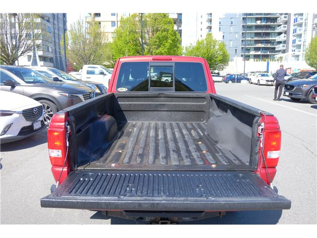 2011 Ford Ranger  (Stk: 524449A) in Victoria - Image 17 of 17