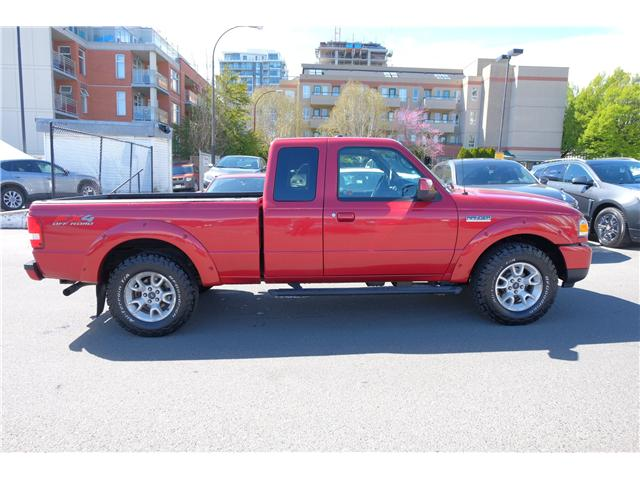 2011 Ford Ranger  (Stk: 524449A) in Victoria - Image 7 of 17