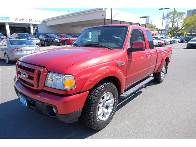 2011 Ford Ranger  (Stk: 524449A) in Victoria - Image 2 of 17