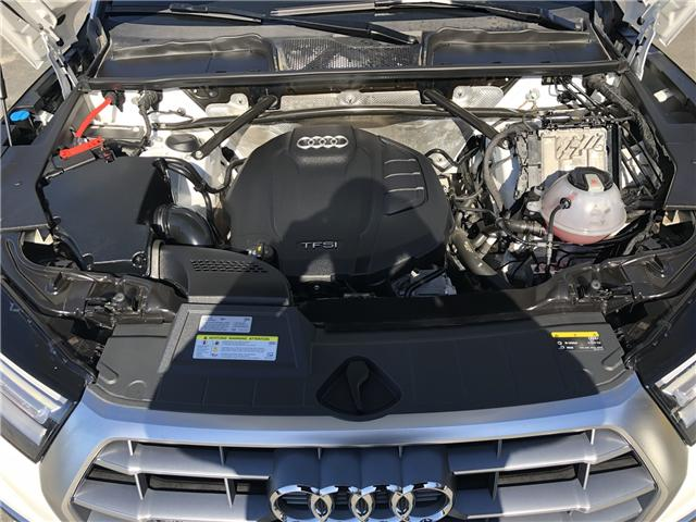 2018 Audi Q5 2.0T Komfort (Stk: 10349) in Lower Sackville - Image 9 of 23