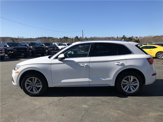 2018 Audi Q5 2.0T Komfort (Stk: 10349) in Lower Sackville - Image 2 of 23