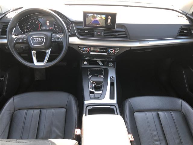 2018 Audi Q5 2.0T Komfort (Stk: 10349) in Lower Sackville - Image 10 of 23