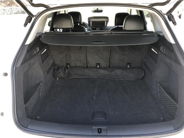 2018 Audi Q5 2.0T Komfort (Stk: 10349) in Lower Sackville - Image 13 of 23