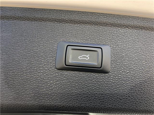 2018 Audi Q5 2.0T Komfort (Stk: 10349) in Lower Sackville - Image 14 of 23