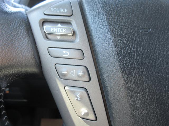 2018 Nissan Armada SL (Stk: 8765) in Okotoks - Image 14 of 31