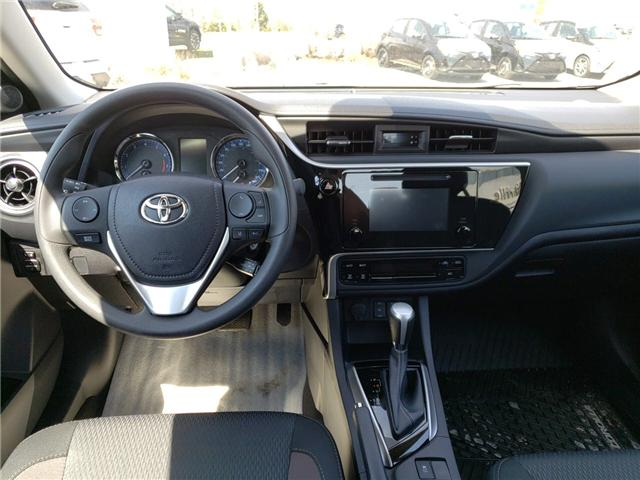 2018 Toyota Corolla LE (Stk: 180627) in Whitchurch-Stouffville - Image 6 of 12