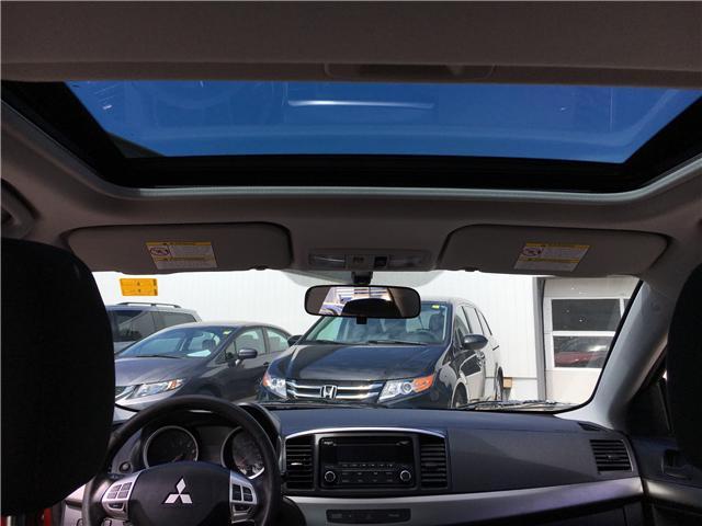 2014 Mitsubishi Lancer SE (Stk: HP3167) in Toronto - Image 11 of 21