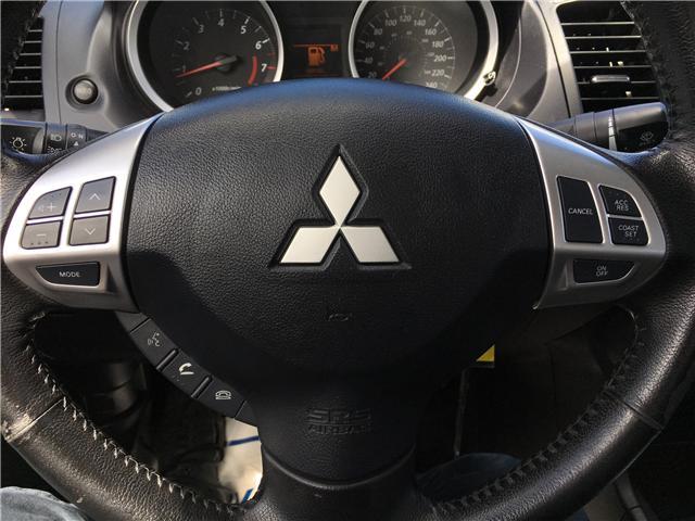 2014 Mitsubishi Lancer SE (Stk: HP3167) in Toronto - Image 13 of 21