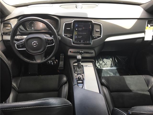 2016 Volvo XC90 T6 R-Design (Stk: 1642W) in Oakville - Image 16 of 29