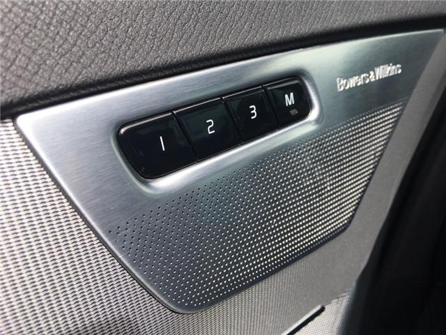 2016 Volvo XC90 T6 R-Design (Stk: 1642W) in Oakville - Image 21 of 29