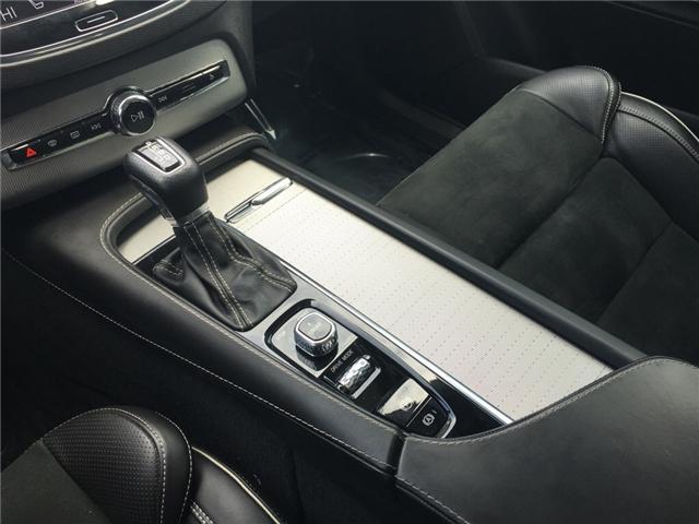 2016 Volvo XC90 T6 R-Design (Stk: 1642W) in Oakville - Image 19 of 29