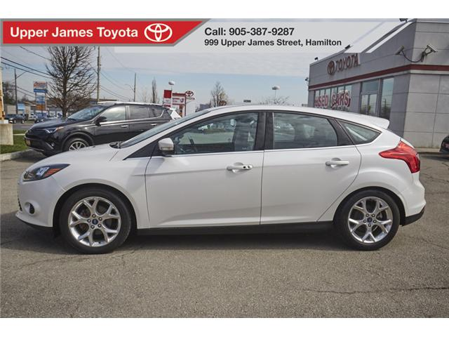 2014 Ford Focus Titanium (Stk: 78232) in Hamilton - Image 2 of 19