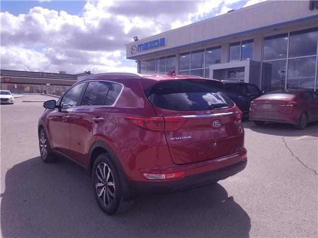 2019 Kia Sportage EX (Stk: P1551) in Saskatoon - Image 2 of 26