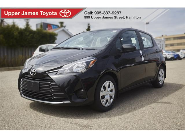 2019 Toyota Yaris LE (Stk: 190492) in Hamilton - Image 1 of 17