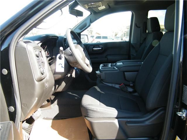 2019 Chevrolet Silverado 1500  (Stk: 57482) in Barrhead - Image 6 of 15