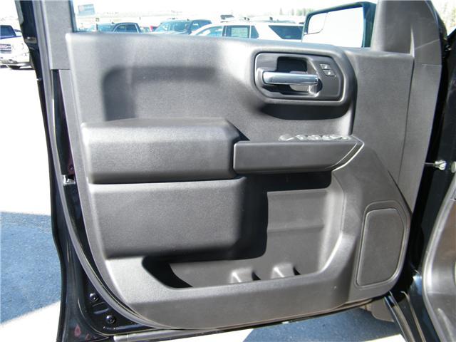 2019 Chevrolet Silverado 1500  (Stk: 57482) in Barrhead - Image 7 of 15