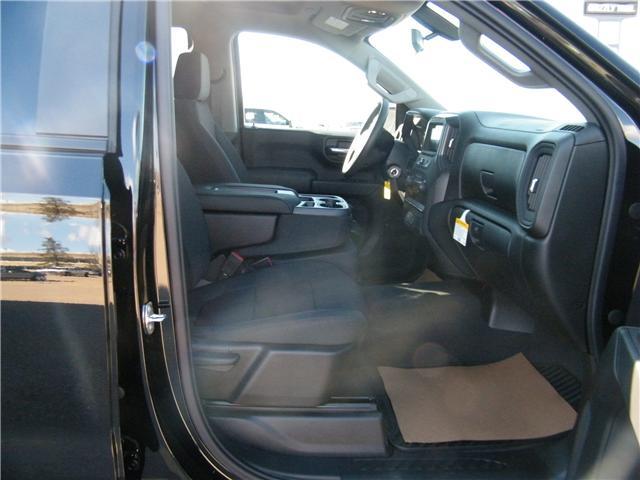 2019 Chevrolet Silverado 1500  (Stk: 57482) in Barrhead - Image 9 of 15