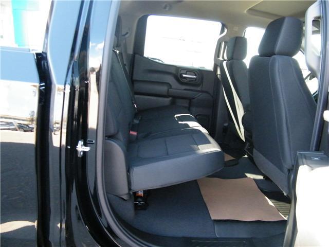 2019 Chevrolet Silverado 1500  (Stk: 57482) in Barrhead - Image 10 of 15