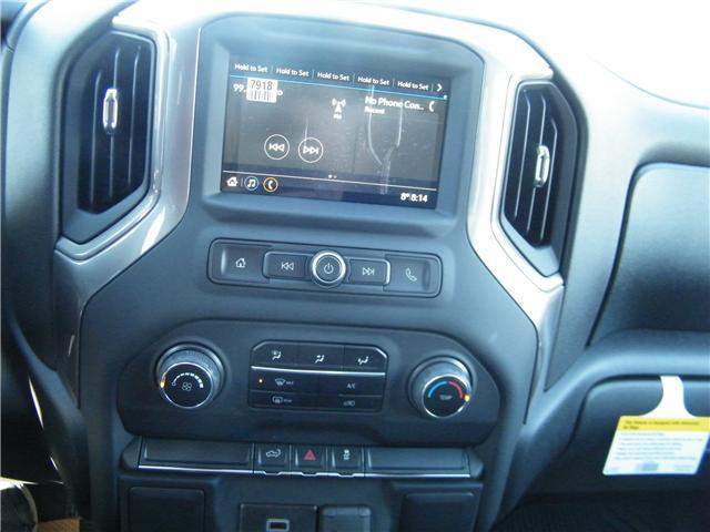 2019 Chevrolet Silverado 1500  (Stk: 57482) in Barrhead - Image 11 of 15