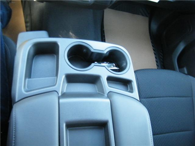 2019 Chevrolet Silverado 1500  (Stk: 57482) in Barrhead - Image 12 of 15