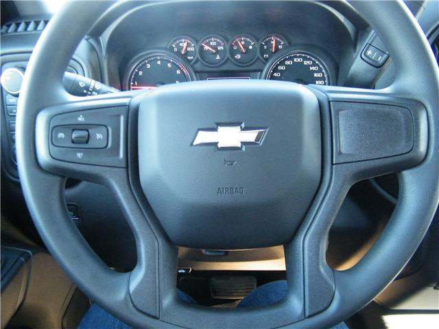 2019 Chevrolet Silverado 1500  (Stk: 57482) in Barrhead - Image 13 of 15