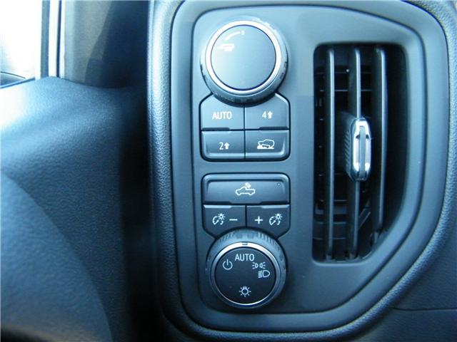 2019 Chevrolet Silverado 1500  (Stk: 57482) in Barrhead - Image 15 of 15