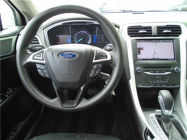 2015 Ford Fusion SE (Stk: ) in Sudbury - Image 6 of 6