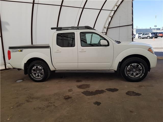 2015 Nissan Frontier  (Stk: 1913921) in Thunder Bay - Image 2 of 18