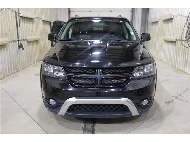 2017 Dodge Journey Crossroad (Stk: JT127A) in Rocky Mountain House - Image 2 of 26