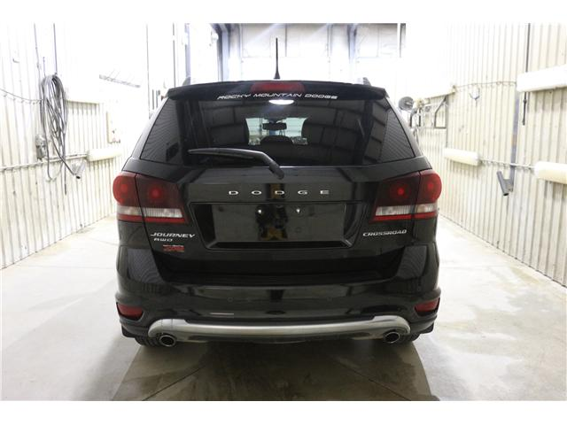 2017 Dodge Journey Crossroad (Stk: JT127A) in Rocky Mountain House - Image 8 of 26