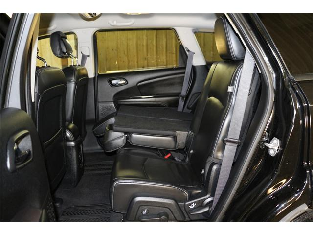 2017 Dodge Journey Crossroad (Stk: JT127A) in Rocky Mountain House - Image 13 of 26