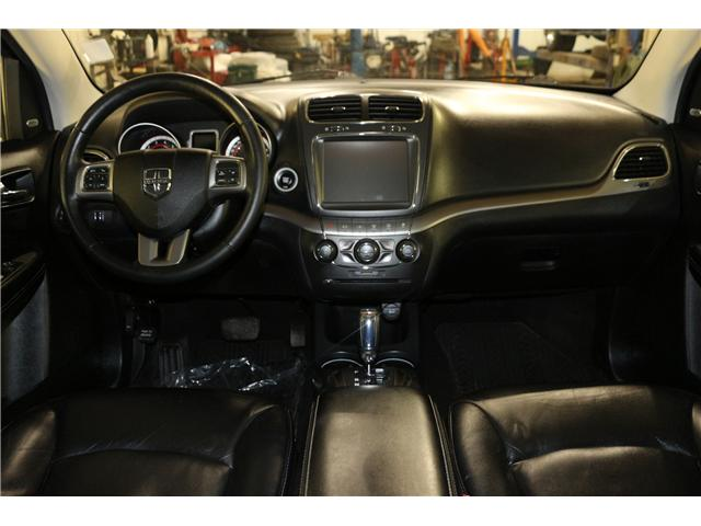 2017 Dodge Journey Crossroad (Stk: JT127A) in Rocky Mountain House - Image 18 of 26