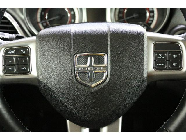 2017 Dodge Journey Crossroad (Stk: JT127A) in Rocky Mountain House - Image 21 of 26