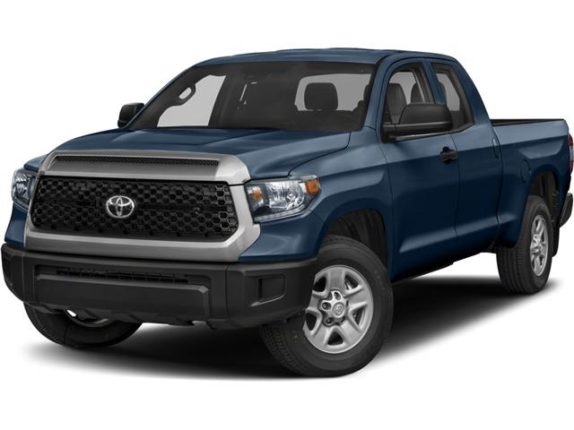 2019 Toyota Tundra SR5 Plus 5.7L V8 (Stk: 57690) in Ottawa - Image 1 of 1
