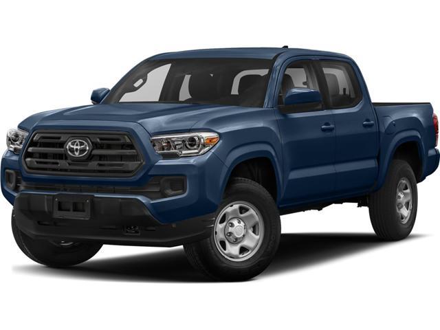 2019 Toyota Tacoma SR5 V6 (Stk: 57755) in Ottawa - Image 1 of 1