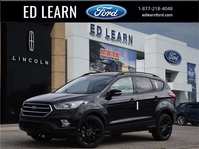 2019 Ford Escape Titanium (Stk: 19ES462) in St. Catharines - Image 1 of 23