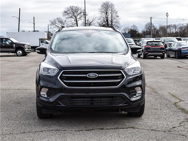 2019 Ford Escape Titanium (Stk: 19ES462) in St. Catharines - Image 2 of 23