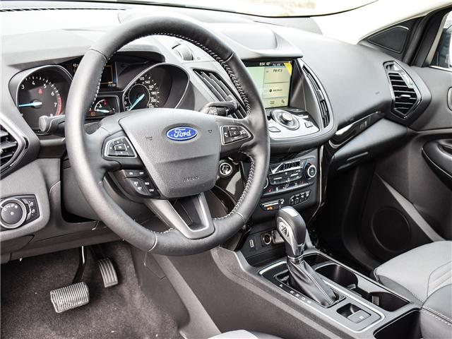2019 Ford Escape Titanium (Stk: 19ES462) in St. Catharines - Image 13 of 23