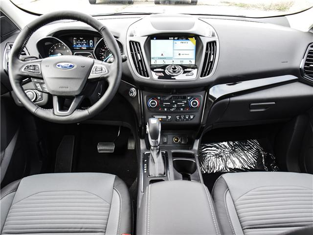 2019 Ford Escape Titanium (Stk: 19ES462) in St. Catharines - Image 16 of 23