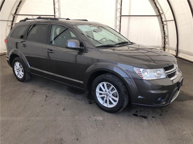 2015 Dodge Journey SXT (Stk: I14181) in Thunder Bay - Image 1 of 12