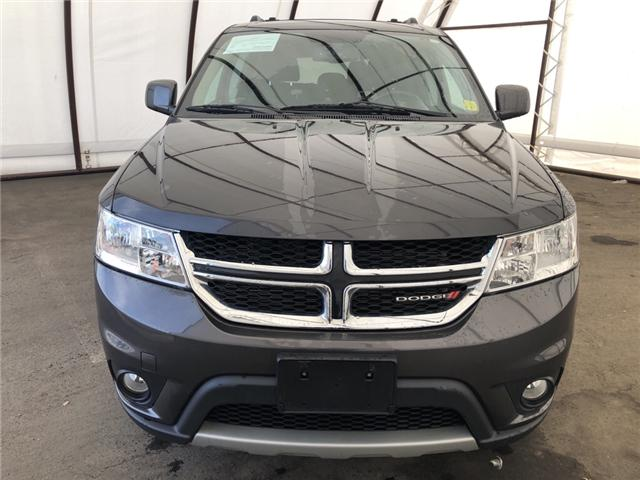 2015 Dodge Journey SXT (Stk: I14181) in Thunder Bay - Image 2 of 12